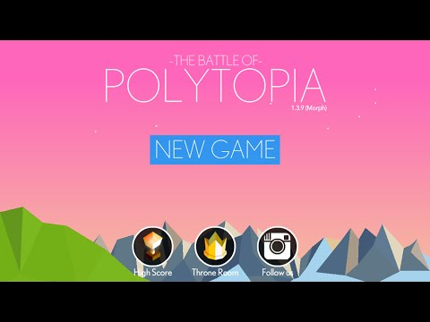 The Battle of Polytopia wideo