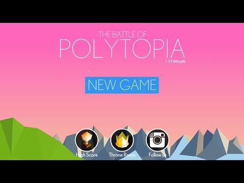 Vidéo The Battle of Polytopia