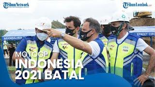 MotoGP Indonesia 2021 Batal, Pembangunan Sirkuit Mandalika Tetap Dikebut