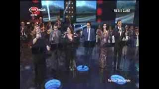 Türküler Bizi Anlatır TRT Müzik