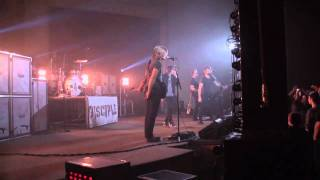Disciple - Game On LIVE at Sunset Church