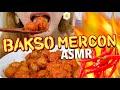 Download Lagu ASMR BAKSO MERCON PEDESNYA KEJAM  ASMR Indonesia Mp3 Free