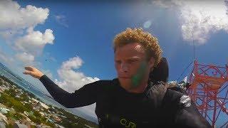 BASE DREAMS 3 | A Douggs Life | Maldives ft Andy Lewis