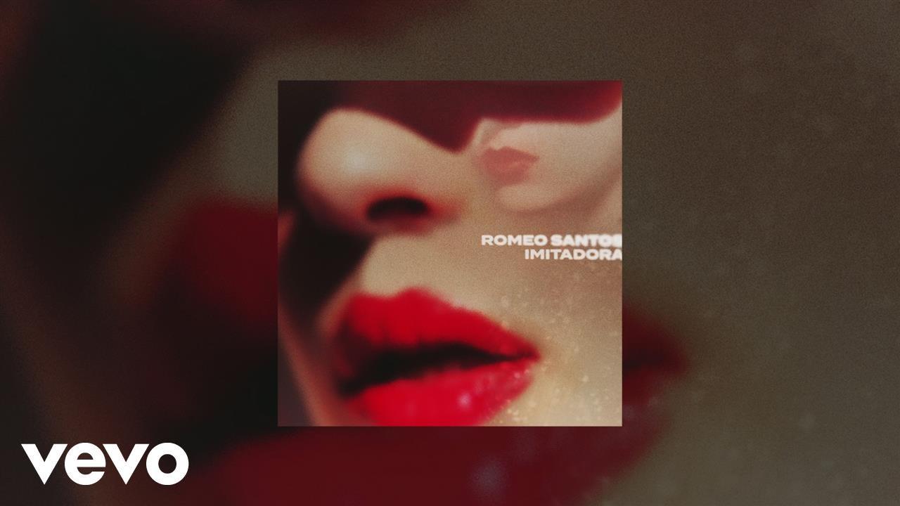 Imitadora Lyrics English Translation – Romeo Santos