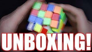 QiYi Mini WuQue M Unboxing! | thecubicle.us