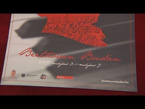 Beethoven kadenciaverseny eredményhirdetés - video preview image