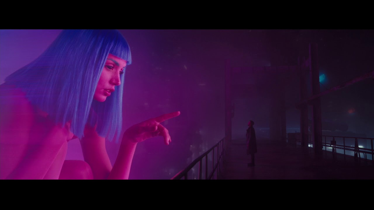 Vistazo a Blade Runner 2049, Entrevista con su Escritor, Michael Green
