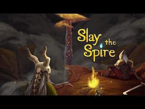 Slay the Spire EA ➤ Úžasná karetní hra [CZ LP]