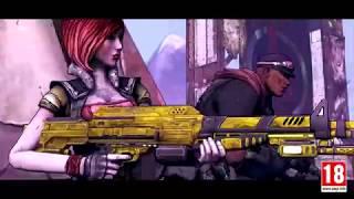 VideoImage1 Borderlands Game of the Year Enhanced