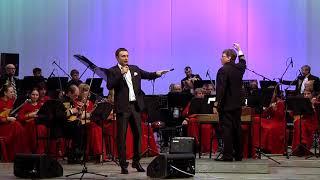 Песня Николки из Оперетты