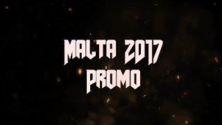 Malta 2017: Promo