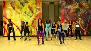 """Passion Whine"" by Farruko ft. Sean Paul - Zumba Choreography"