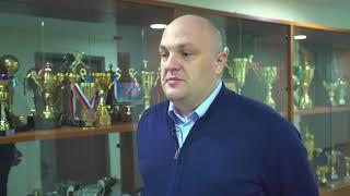 Всё о ДЮСШ «Барыс»: рассказывает директор школы Алексей Мамонтов.