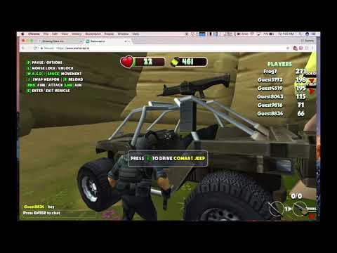 Warscrap Video 3