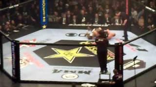 Fedor Emelianenko vs Brett Rogers Round One