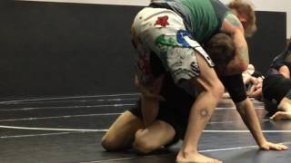 Training Clips From No Gi