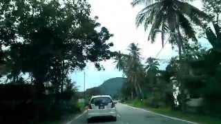 preview picture of video 'Jpn (jabatan Pendaftaran Negara) Kompleks Balik Pulau, Balik Pulau, Малайзия'