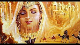 Пророк Сулейман (мир ему) и Царица Савская 4 серия