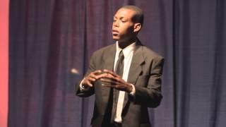 """God's Plan Vs. Man's Plan: Keemar Saffrey  at TedxYouth@Bridgetown"""