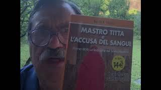 Mastro Titta  il boia del Papa Re- Teaser