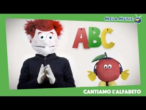 Cantiamo L'alfabeto - ABC Canzoni per imparare la grammatica