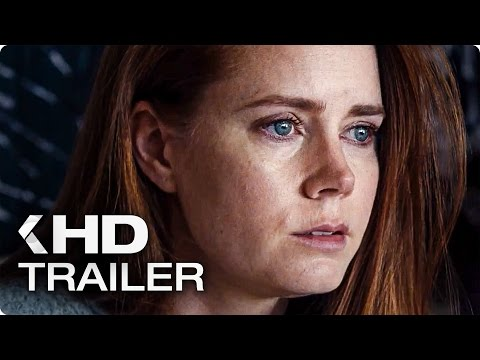 New Official Trailer for Nocturnal Animals
