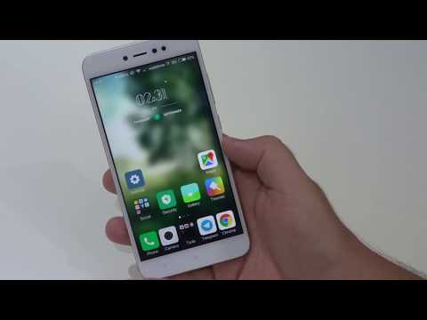 Recensione Xiaomi Redmi Note 5A Prime