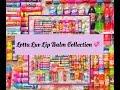 My Lotta Luv Lip Balm Collection