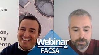 WEBINAR: Optimización de procesos de EDAR mediante simulación CFD de FACSA
