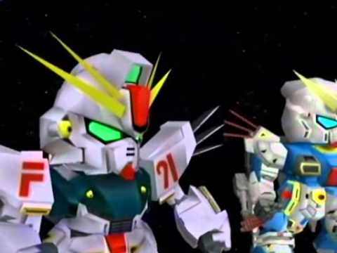 Super Robot Wars Alpha Dreamcast
