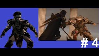 Skyrim the Forsworn Legacy Mod pt.4 - Nord Slayer