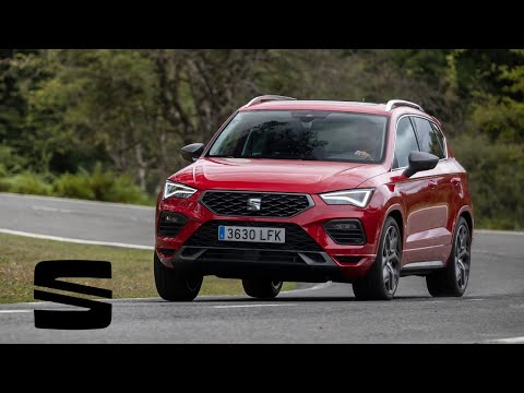 2021 Seat Ateca facelift - Complete Overview