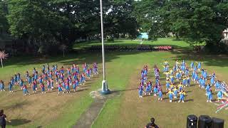 St. Theresa's College, Quezon City - Field Demonstration (Kinder)