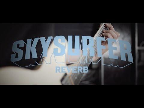 TC ELECTRONIC Skysurfer Reverb Kytarový efekt