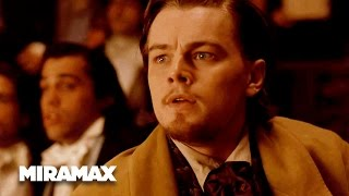 Gangs of New York | 'The Butcher's Apprentice' (HD) - Leonardo DiCaprio, Cameron Diaz | MIRAMAX