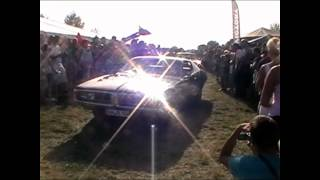 preview picture of video '8. US CAR Treffen FunCruisers Großolbersdorf'