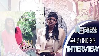 N.Y. BookExpo America | Belinda McClinton Interview