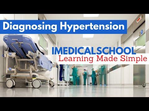 Kamenje u liječenju hipertenzije