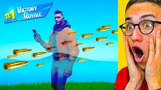 Reacting To EXTREME FORTNITE HACKERS!