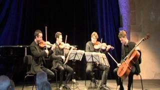 Quatuor Ebène - Franz Schubert : Quatuor n° 13 en La mineur