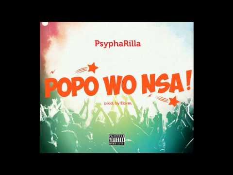 Psypharilla