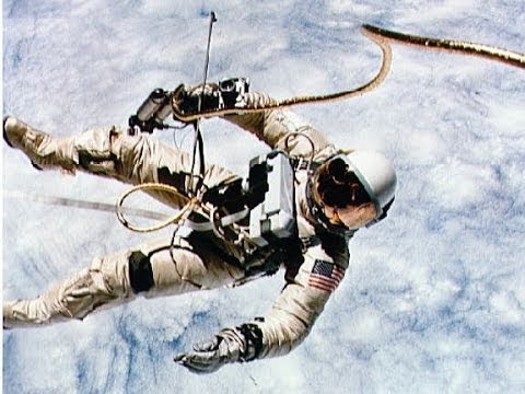 Spacewalk.