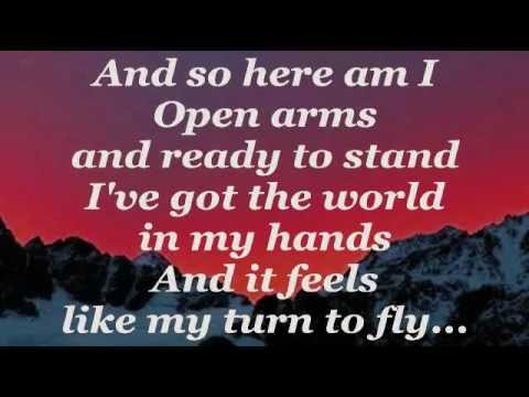 Who I Was Born To Be - Susan Boyle