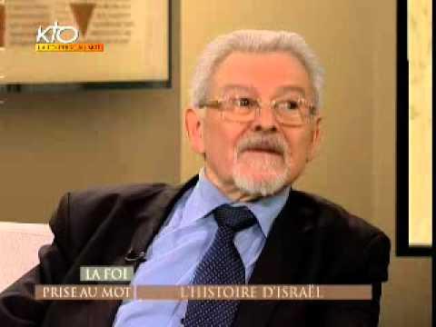 L'histoire d'Israël