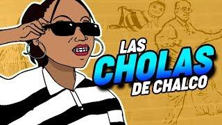 Las Cholas de Chalco | Investigaciones LGDV Ep. 6