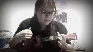 Superman Ukulele Cover
