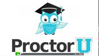 شرح اجراءات امتحان شهادة المدير المالى المعتمد من المنزل GAQM CFM ProctorU Exam