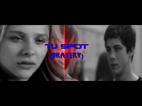 Marvels Ultimate Spider-Man - TV Spot (Bravery) Fan Made *Logan Lerman*