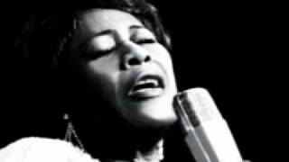 You don't know what love is  Ella Fitzgerald