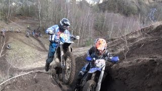 preview picture of video 'Enduro Xtreme Dudelange 2013 Die Graue'